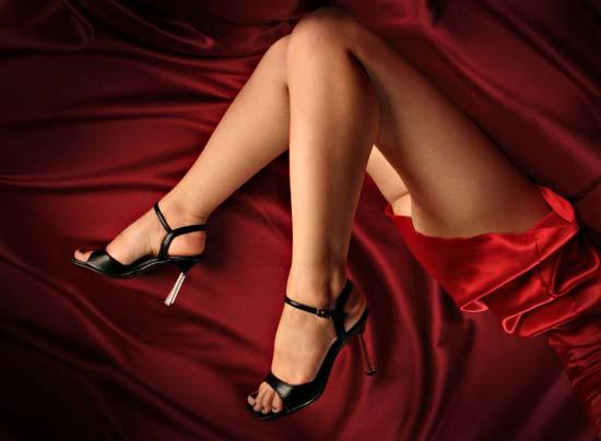 Красота ног и профилактика варикоза