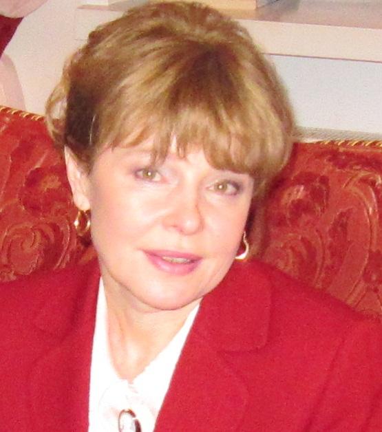 Роговская Светлана Ивановна