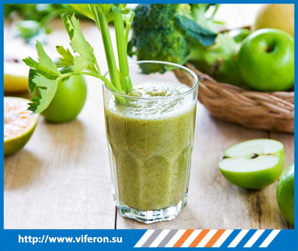 овощи для иммунитета